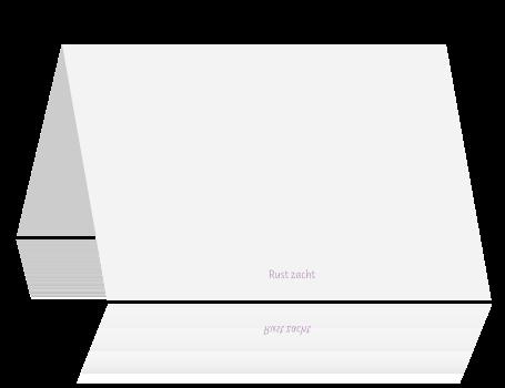 44f62a72755 Trendy herinneringskaart stijlvol ontwerp met vlakken en houten planken.  Met paars lavendel kleur. (